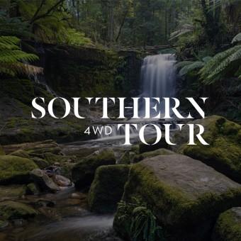 Southern 4WD Tour