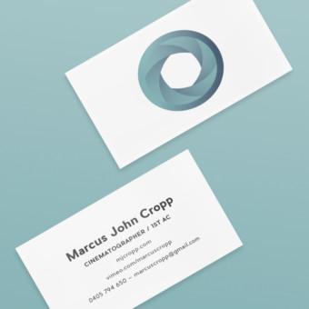 Marcus Cropp